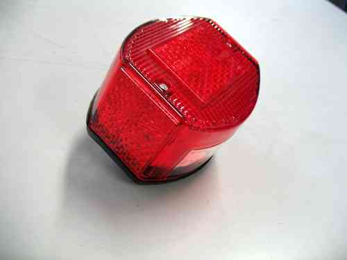 Tail Light with Lamp